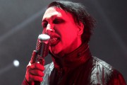 Marilyn Manson... (Archives AP, Owen Sweeney) - image 2.0