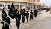 Les djihadistes qui sont allés combattre en Irak... (Photo tirée d'un site web djihadiste, Archives Associated Press) - image 1.0