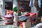 Sost est le premier arrêt du «corridor économique»... (AFP, Aamir Qureshi) - image 2.1