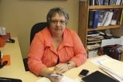 La directrice générale de SERY, Joanne Ouellette.... (Archives La Voix de l'Est) - image 2.0