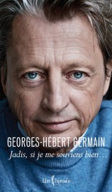 Georges-Hébert Germain est décédé vendredi soir, des suites d'un cancer au... - image 3.0