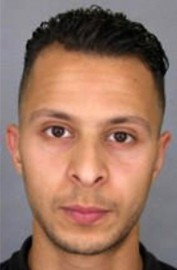 Salah Abdeslam... (PHOTO AFP) - image 2.0