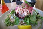 Si vous aimez les fruits de mer, ce... (PHOTO LAURA-JULIE PERREAULT, LA PRESSE) - image 5.0