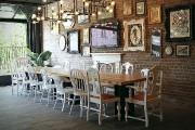 Une vue du bar Apt. 200, à Montréal,... (PHOTO MAZDA ALINIA, FOURNIE PAR LA CHAMBRE DESIGN) - image 2.0