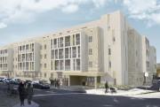 Le centre Durocher fera place à un immeuble... (Fournies par Action-Habitation) - image 2.0