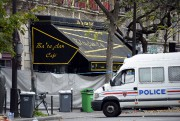 Le Bataclan... (Archives, Associated Press) - image 4.0