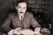 Stefan Zweig... (PHOTO ARCHIVES LA PRESSE) - image 3.0