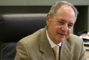 Le président de la CSD, Claude Beaulieu... (Patrick Woodbury, Archives LeDroit) - image 3.0