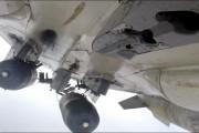 La France a bombardé mardi pour le troisième... (Fournie par le Service de presse du ministère de la Défense russe) - image 2.0