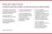 Projet Vautour... (Infographie Le Soleil) - image 1.0