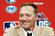 Le gérant des Rangers du Texas,Jeff Banister... (AP, Tony Gutierrez) - image 3.0