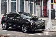 Cadillac XT5... (Photo fournie par Cadillac) - image 6.0