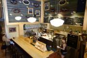 L'amère à boire se spécialise dans les lagers... (PHOTO CHARLES LABERGE, COLLABORATION SPÉCIALE) - image 1.1