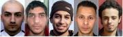 De gauche à droite:Samy Amimour, le présuméAhmad al-Mohammad,Abdelhamid... (PHOTOS AFP) - image 1.0