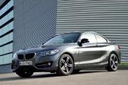Malgré ses aides à la conduite sophistiquées, la... (Photo fournie par BMW) - image 2.0