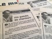 J'ai commencé à lire La Presse avec assiduité... - image 1.0