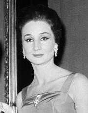 Jacqueline de Ribes en 1959... (AP, Marty Lederhandler) - image 2.0