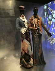 L'exposition est montée de manière thématique: son «style... (AP, Jocelyn Noveck) - image 3.0