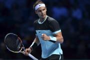 Rafael Nadal a eu raison d'Andy Murray aux... (Glyn Kirk, AFP) - image 5.0
