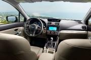 Les Subaru sont ce que l'on pourrait appeler des... (Photo fournie par Subaru) - image 3.0