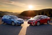Les Subaru sont ce que l'on pourrait appeler des... (Photo fournie par Subaru) - image 2.0