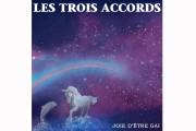 C'est au lendemain du grand lancement montréalais du 5e album des Trois... - image 2.0