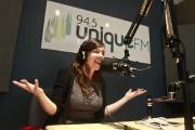 Véronique Soucy, directrice générale d'Unique FM.... (Patrick Woodbury, Archives LeDroit) - image 3.0