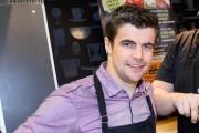 Arnaud Marchand, chef propriétaire du bistro Chez Boulay... (Le Soleil, Jean-Marie Villeneuve) - image 1.0