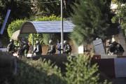 Les troupes maliennes ont pris position autour de... (Agence France-Presse, Habibou Kouyate) - image 3.0