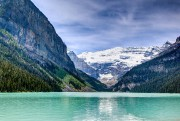 Le lac Louise, en Alberta.... (Photo Thinkstock) - image 1.0