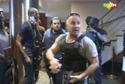 Sur cette image tirée de la télévision malienne,... (Mali TV ORTM, AP) - image 1.0