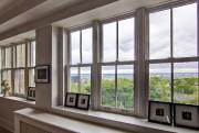 Les fenêtres ont été changées récemment par le... (Photo fournie par Profusion Immobilier) - image 1.0