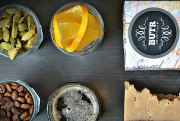 Les savons artisanaux de Butr... (Photo fournie par Haut+Fort) - image 1.0