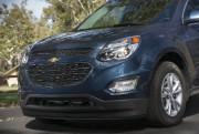 La notoriété de Chevrolet repose essentiellement... (PHOTO FOURNIE PAR CHEVROLET) - image 2.0