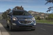 La notoriété de Chevrolet repose essentiellement... (PHOTO FOURNIE PAR CHEVROLET) - image 4.0