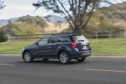 La notoriété de Chevrolet repose essentiellement... (PHOTO FOURNIE PAR CHEVROLET) - image 5.0