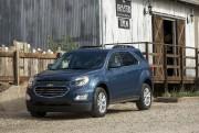La notoriété de Chevrolet repose essentiellement... (PHOTO FOURNIE PAR CHEVROLET) - image 6.0