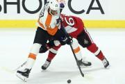 L'attaque des Flyers fait cruellement défaut en ce... (Fred Chartrand, PC) - image 5.0