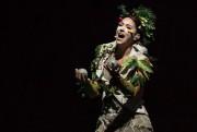 La jeune chanteuse Sophie Guay a pris part... (Photo courtoisie) - image 2.0