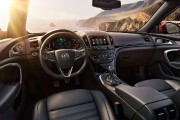Née Opel Insignia, la Buick Regal est sans... (Photo fournie par GM) - image 1.0