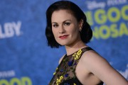 Anna Paquin... (PHOTO AFP) - image 2.0