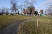La maison en soins palliatifs sera érigée à... (Photo Le Quotidien, Jeannot Lévesque) - image 1.0