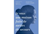 Étoile filante et figure mythique de la littérature au Québec, NellyArcan a... - image 3.0
