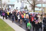 Les journées de grève qui étaient prévues du... (Janick Marois, archives La Voix de l'Est) - image 2.0