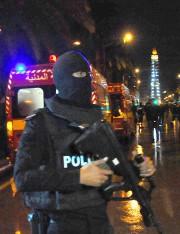 L'état d'urgence a été réinstauré mardi soir en Tunisie après la... (PHOTO AP) - image 2.0