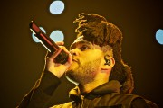 The Weeknd... (PHOTO ANDRÉ PICHETTE, ARCHIVES LA PRESSE) - image 2.0