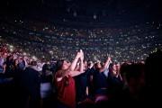 Il sait chanter avec passion pendant deux... (PHOTO ANDRÉ PICHETTE, LA PRESSE) - image 2.0