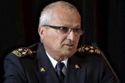 Michel Desgagné, chef du service de police de... (Photothèque Le Soleil, Patrice Laroche) - image 3.0