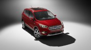 Ford Escape 2017... (PHOTO FOURNIE PAR FORD) - image 1.1