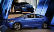 La Hyundai Elantra 2017 ... (Photo Chris Carlson, AP) - image 2.1
